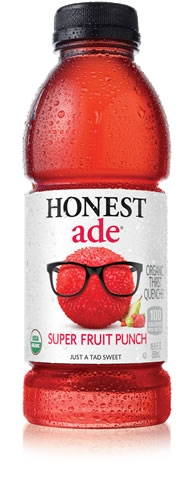 Honestade makes a great Super Fruit Punch.  It's delicious!