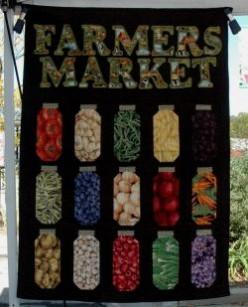 My Favorite Farmers Market