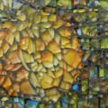 How to Make A Mosaic - San Gabriel Valley Mixed Media Art Classes