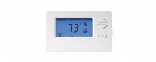 Heating and cooling control and management