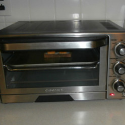 Cuisinart Toaster Oven - My Personal Review