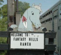 Fantasy Hills Ranch