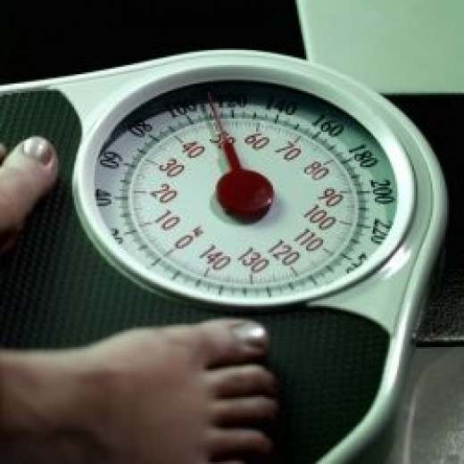 Why am I gaining weight with graves disease?