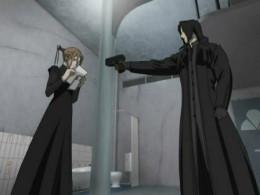 Anime Weapon List
