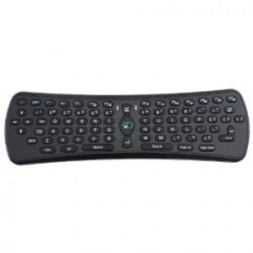 Koolertron Wireless Air Fly Mouse