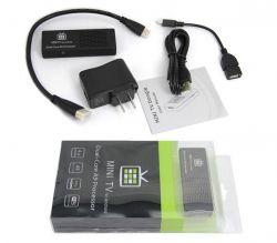 MK808 box contents