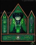 Jasmine Becket-Griffith: American Gothic Fairy & Fantasy Artist