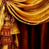 Fabric Glossary: Textiles for Historic, Vintage & Reproduction Interior Decorating