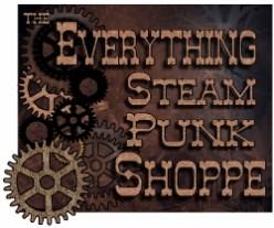 Everything Steampunk