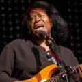 Joan Armatrading Blues Musician