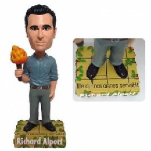 Richard Alpert Bobblehead
