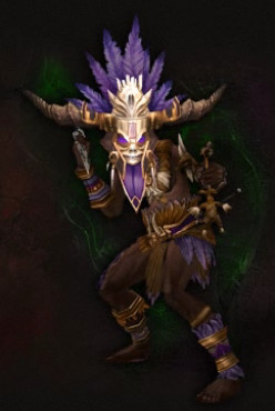 Diablo 3 Witch Doctor Guide and Inferno Builds