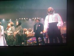 Les Miserables 10th Anniversary DVD