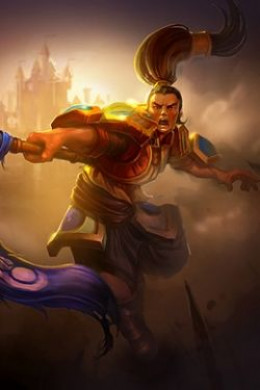 League of Legends - Xin Zhao Guide and Build (Jungle and Top)