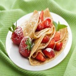 Yeah- Its Pancake Day (Mardi Gras)