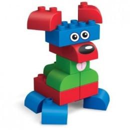 Puppy Dog Mega Bloks Build