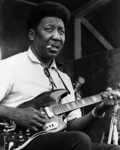 The Blues: Muddy Waters