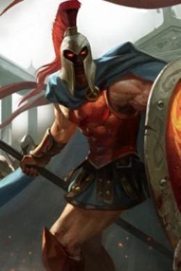 League Of Legends Pantheon Build Season