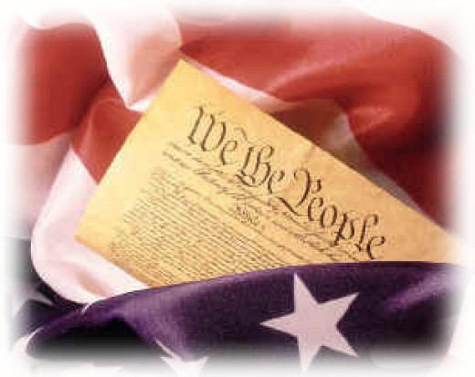 Protect our Constitution & Civil Liberties!