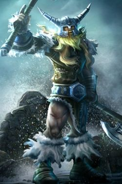 League of Legends - Olaf Guide and Build (Top and Jungle) | HubPages