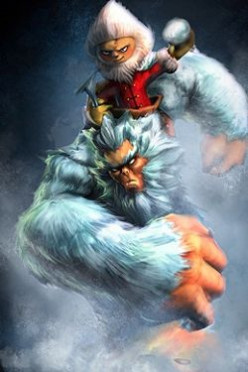 League of Legends - Nunu Guide and Build (Jungle and Support)