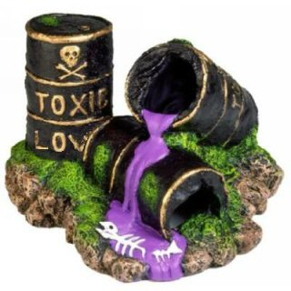 Toxic Love does nobody any good