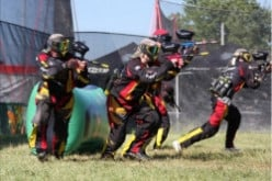 The best gear for the Frontman position in paintball