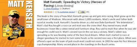 Speeding to Victory