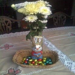 Let's Celebrate Easter- Happy Easter!