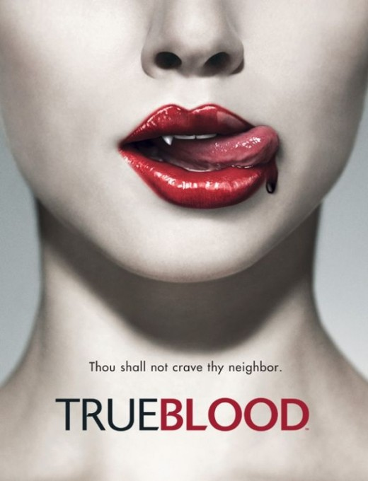 True Blood Season 1 Poster