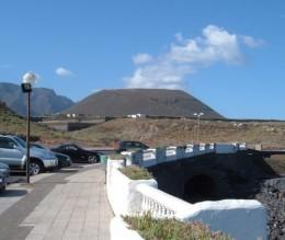 Seafront in Los Silos