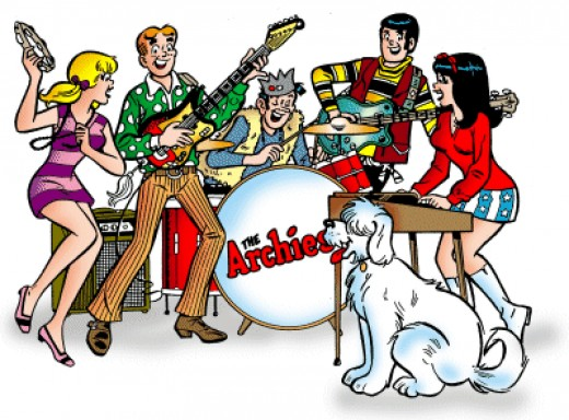 The Archies Band