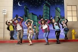Shake it up break it down soundtrack