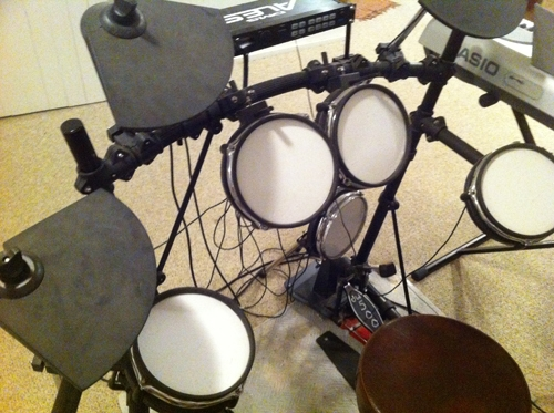Alesis Electronic Drumset