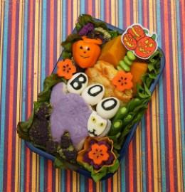 Ideas For A Halloween Birthday Party