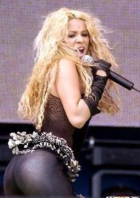 Shakira Belt-4