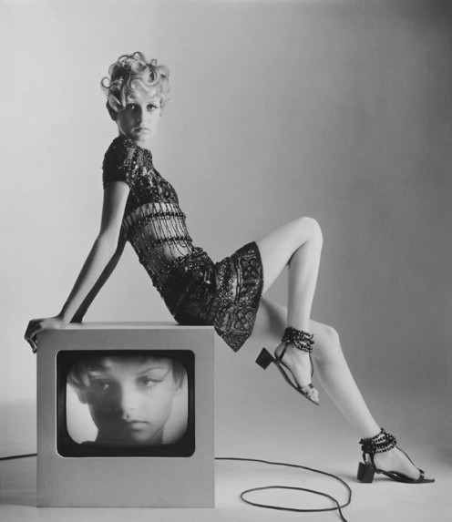 Twiggy: Supermodel of the 1960s | HubPages