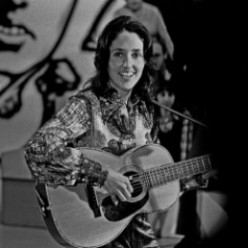 Joan Baez and Judy Collins, My Favorite '60's Folksingers