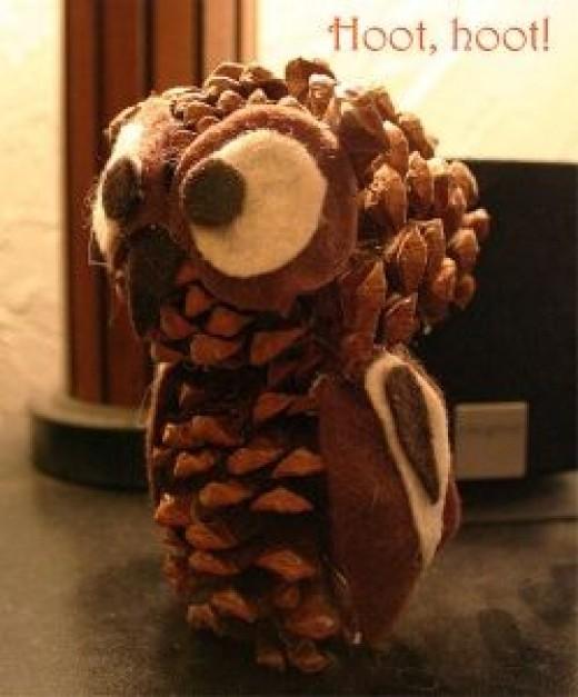 pine-cone-owl-hoot-hoot