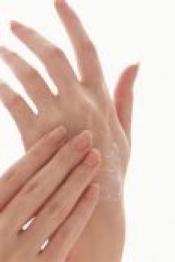 Stop Biting Your Fingernails
