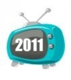 New British Comedy TV - 2010 and 2011