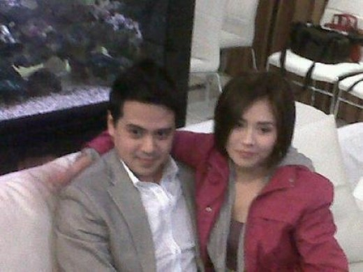 I love Laida's hair here.