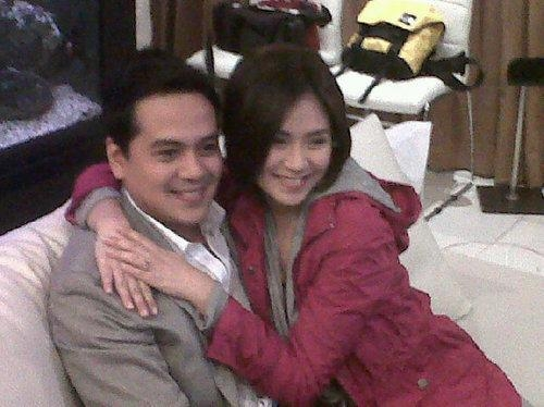 Is that a powerhug,Laida?
