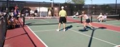 Top 5 Reasons to Play Pickleball