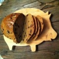 Black Russian Bread recipe