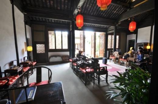 B&B Suzhou China