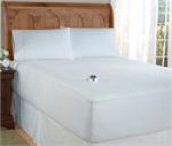 Heated Mattress Pad Review - warm those feet!