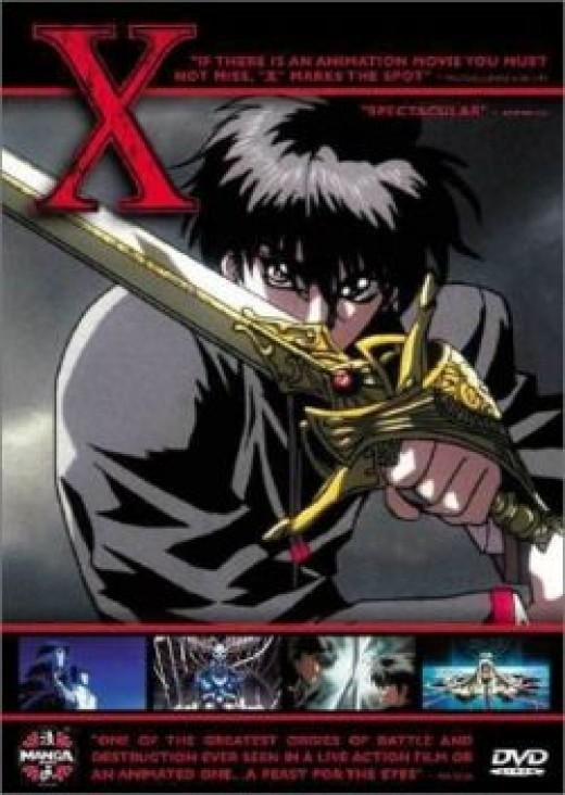 X the Movie