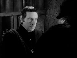Sir Cedric Hardwicke as Jehan Frollo