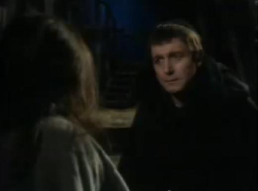 Kenneth Haigh as Frollo